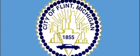 City of Flint Voting Locations