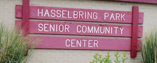 City Leaders to Meet with Seniors at Hasselbring Community Center