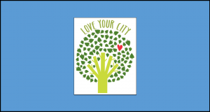 Love Your City Month Returns for Third Year in a Row