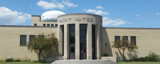 Flint Officials Remind Commercial Customers of November 4th Due Date for Payment on Utility Accounts to Maintain Water Credits