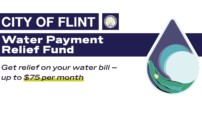 Flint residents can apply to save up to $225 on their water bills